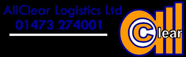 AllClear Logistics Ltd